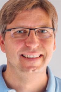 Dr. Boris Hauger